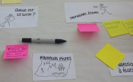 Des recettes libres de formats co-créatifs sous MultiBaO (part.2) – Lilian Ricaud | CaféAnimé | Scoop.it