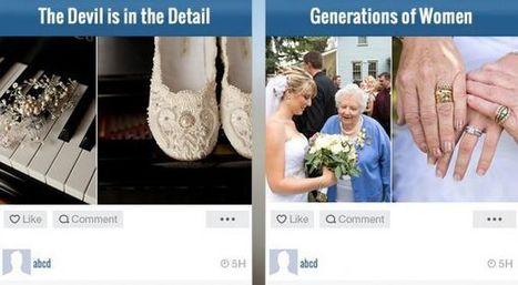 Instagram Your Wedding Pictures | My Dream Wedding | Scoop.it