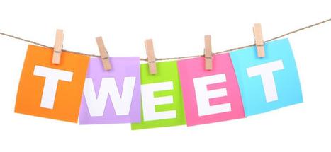 Twitter : trois nouvelles fonctionnalités pour les utilisateurs pros! | CM Facebook Twitter Utile | Scoop.it