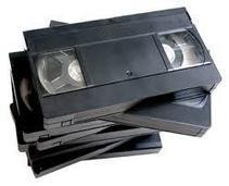How to recycle VHS tapes and audio cassettes | Recording and Archiving Family History | Scoop.it