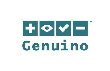 Arduino Announces New Sister Brand : Genuino | Raspberry Pi | Scoop.it