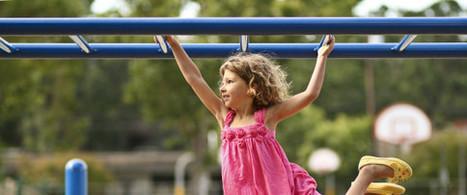 El recreo no es un privilegio | La Mejor Educación Pública | Scoop.it