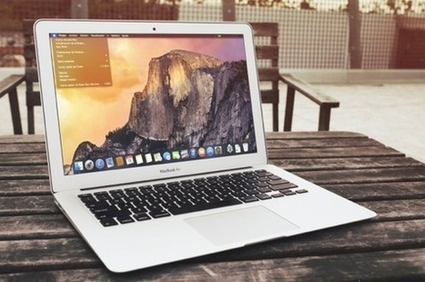 OS X : les bêtas de Yosemite attirent 4 fois plus que les bêtas de Mavericks | apple | Scoop.it