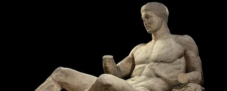 El Museo Británico explorará el cuerpo humano en el arte de la Antigua Grecia | historian: people and cultures | Scoop.it
