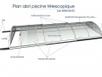 Plan d'abri piscine : modèle télescopique en 3d | Bricolage et rénovation | Scoop.it