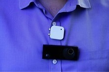 Very Candid Cameras: Autographer and Narrative Clip Are Watching You - Wall Street Journal | Street Photography | Scoop.it