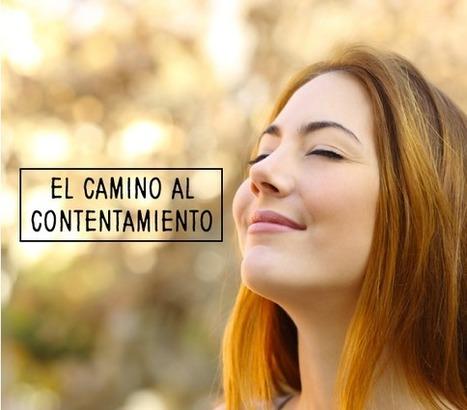 El camino al contentamiento   LA REVISTA CRISTIANA  DE GIANCARLO RUFFA   Scoop.it