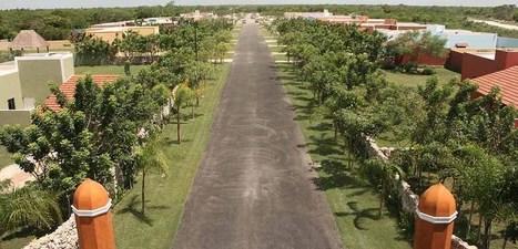 Casas en Mérida: Residencial Baspul | A Collection | Scoop.it