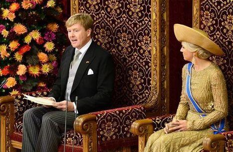 Alles over Prinsjesdag 2013 - DeOndernemer.nl | Bloemenmeisje van amersfoort | Scoop.it