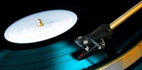 Vos cendres immortalisées dans un vinyle | Du vinyle au disquaire indépendant | Scoop.it