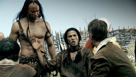 Fur Trade Video - Mankind The Story of All of Us - HISTORY.com   Washington State Studies for Secondary Schools   Scoop.it