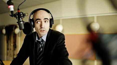 DR Netradio: Hør Apropos - historieløshed på DR P1 | Kulturfagene | Scoop.it