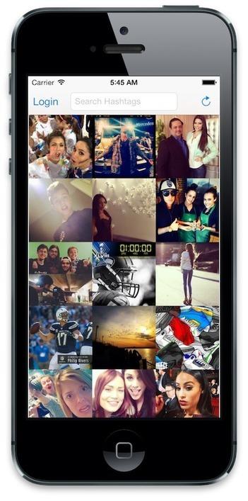 InstagramKit   iOS & OS X Development   Scoop.it