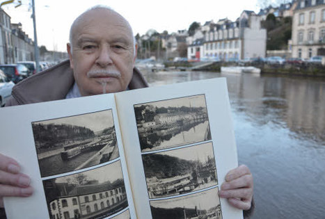 Port de Morlaix. L'album souvenirs | Revue de Web par ClC | Scoop.it