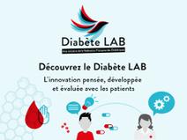 Diabète LAB : l'expert, c'est le patient ! | Santé Connectée | Scoop.it