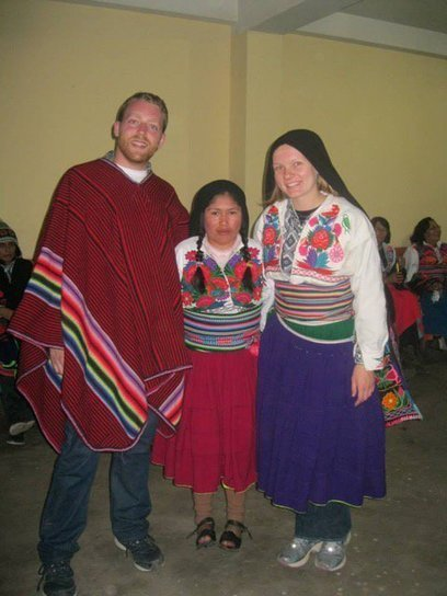 "Review Mary Amelia Fichter Volunteer in  Cusco, Peru Health Care program | ""#Volunteer Abroad Information: Volunteering, Airlines, Countries, Pictures, Cultures"" 