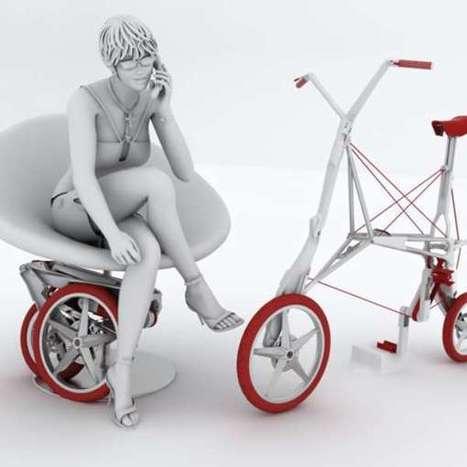 La UE financia una bici eléctrica que cabe en un maletín - Terra España | Piensa en sostenibilidad, piensa en EV | Scoop.it