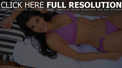 Kim Kardashian: The sweetest partner looks with Nori | NewerPost | Scoop.it