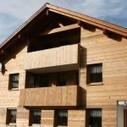 Etude de la qualité acoustique des constructions à ossature bois | Construction d'avenir | Scoop.it