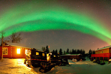 Skywatcher Delivers Stunning Image of Northern Lights | Space Images & Skywatching Tips | Amateur Astronomy & Night Sky Photography | Space.com | Eeh by Gum | Scoop.it