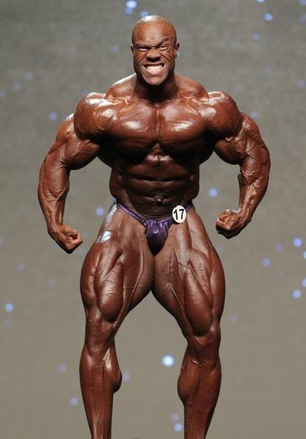Mr. Olympia 2014 Results   Pro Bodybuilders & Fitness Models   Scoop.it