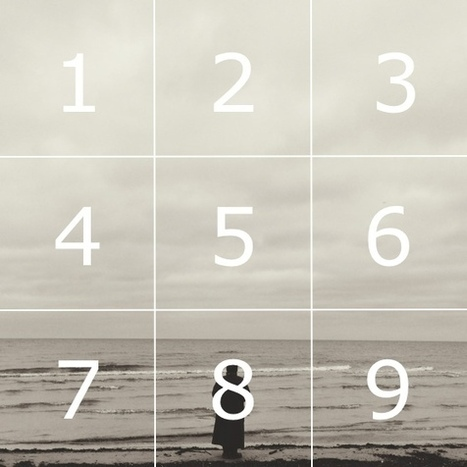 10 Composition Tips for Instagram Square Photos | Art | Scoop.it