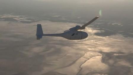 Boeing's Phantom Eye autonomous robotic aircraft makes its first flight   Robots and Robotics   Scoop.it