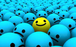 Do We Choose Happiness or Does Happiness Choose Us?   Radical Compassion   Scoop.it