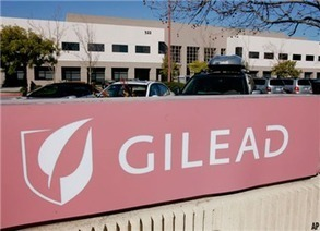 Gilead HCV Drug May Face Price War; Rival AbbVie Up - Investor's Business Daily | Simeprevir | Scoop.it