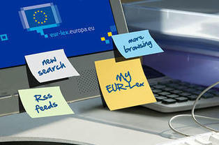 (MULTI) - EUR-Lex is changing ...  discover the new features | EUR-Lex | environmental law | Scoop.it