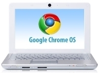 Le cloud va t'il devenir grand public grâce à Chrome OS ? | Marketing et Technologies | Scoop.it