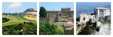 Travel Back in Time in Le Marche | Le Marche another Italy | Scoop.it