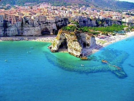 Calabria, Southern Italy | CasaVersa ~ Never feel like a tourist again | Scoop.it