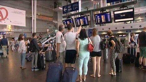 Année record pour l'EuroAirport - France 3 Alsace | Le site www.clicalsace.com | Scoop.it