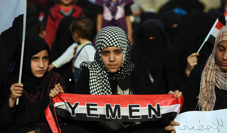 'UN & arab league Just sat on their hands while Yemen PEOPLE'S Govt Overthrown, was going on for years' | News You Can Use - NO PINKSLIME | Scoop.it