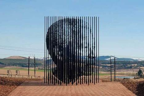 25 Of The Most Creative Sculptures And Statues From Around The World | educARTE | Scoop.it
