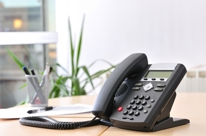 VoIP allows for improved integration, advanced collaboration - Marlin Finance Media Room | Cloud Based VoIP Solutions | Scoop.it