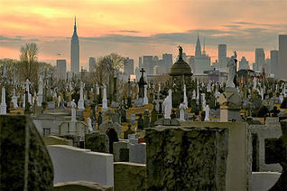 What is the Largest Cemetery in the United States? | Artificial Flowers | Scoop.it