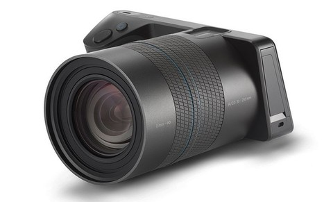 Lytro Illum camera for '3D photo-taking' announced | 3D Virtual-Real Worlds: Ed Tech | Scoop.it