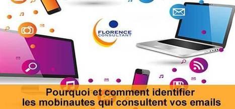Pourquoi et comment identifier les mobinautes qui consultent vos emails | Marketing web mobile 2.0 | Mobile -TO_IN store | Scoop.it