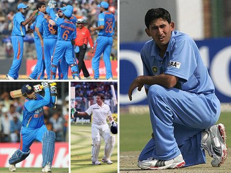 India's cricket records: The good, the bad and the ugly | Sachin Ramesh Tendulkar | Scoop.it