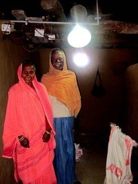Rural Women Turn Solar Energy Entrepreneurs in Indian Village | An Electric World | Scoop.it