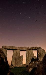 Stonehenge   English Heritage   Mégalithismes   Scoop.it