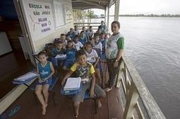 Schools around the world – in pictures | La Longue-vue | Scoop.it