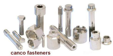 Useful fasteners should become long life to consume a building strength | Canco Fasteners | Scoop.it
