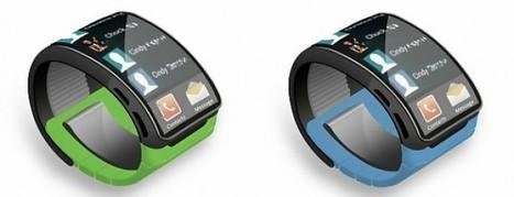 Samsung brucia sul tempo la Apple:  l'orologio smart presentato il 4 settembre - Repubblica.it | Science, Technology and Live impacts | Scoop.it