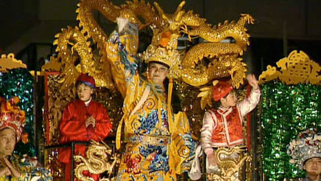 Chinese New Year Video - Chinese New Year - HISTORY.com | Continuing and changing roles, traditions, practices and customs in the local community | Scoop.it