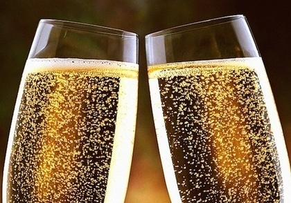 Top 10 Vintages for a Decadent Champagne Day | Vitabella Wine Daily Gossip | Scoop.it