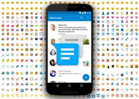 Google développe une messagerie intelligente pour concurrencer Facebook M | Veille Social Media Marketing | Scoop.it