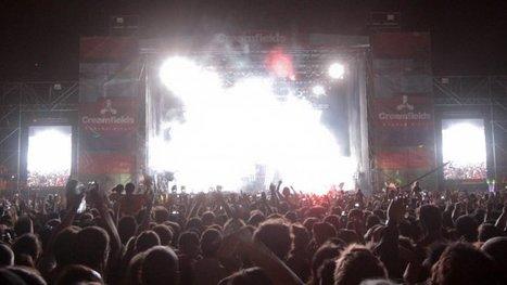 Artistas confirmados para Creamfields Buenos Aires  | Música | newsing | Scoop.it